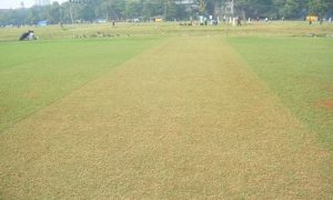 Elphinstone Cricket club Cricket Ground Azad Maidan