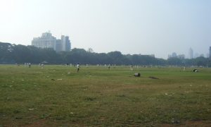 New Era Cricket Ground Azad Maidan