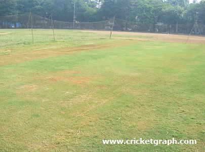 Mahim Juvenile Cricket Ground Shivaji Park