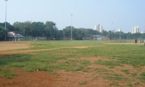 Central Railway Institute Cricket Ground Shivaji Park