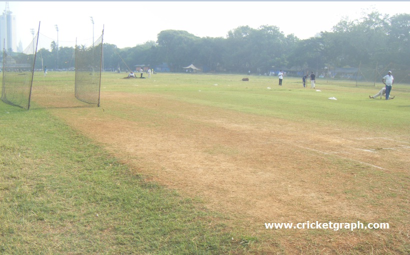 Bohra Cricketers Cricket Ground Azad Maidan