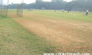 Lord Northbrook Cricket Ground Azad Maidan
