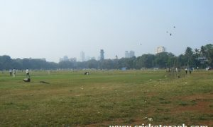 Navroz Cricket Ground Azad Maidan