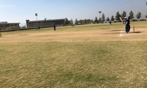 Symbiosis College Lavalle Campus Cricket Ground