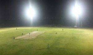 Madanpur Cricket Ground