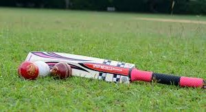 Ambience School beat Rampal Cricket Academy in Radhika Cricket Cup
