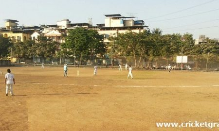 Swami Samartha Academy Cricket Ground