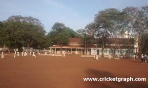 Om Cricket Ground Swarget