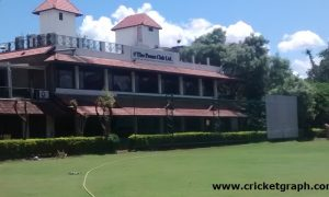 Poona Cricket Club Ground