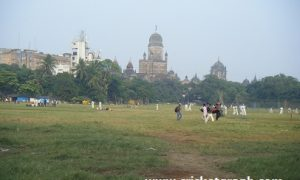 Prabhu Jolly Cricket Ground Azad Maidan