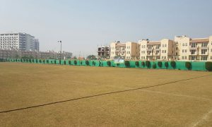 Passerine Sports Academy Ground