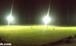 Mohan Cricket Ground