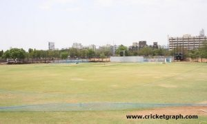 Deccan Gymkhana Cricket Ground