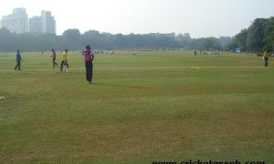 John Bright Cricket Ground Azad Maidan