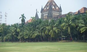 High Court Cricket Ground Oval Maidan Churchgate