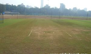 Kamath Memorial Cricket Ground Shivaji Park