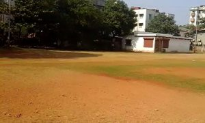 D.P.Z.Cricket Ground Matunga