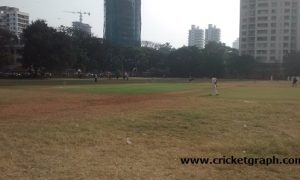 New Hind Cricket Ground Matunga