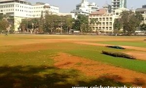 Dadkar Cricket Ground Matunga