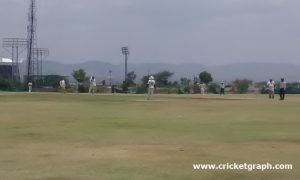 VDR Cricket Ground