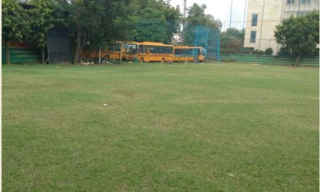 Kalka Public School Ground