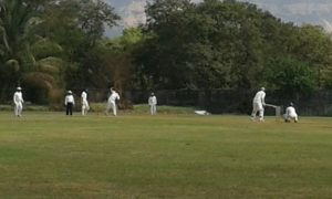 AIS Taloja Cricket Ground