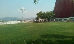 Ajmera Tennis Ball Cricket Ground, wadala, mumbai