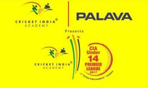 Cricket India Academy Under 14 Premier League 2017, Mumbai