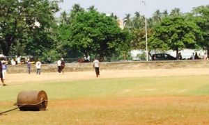 Central Maidan Cricket Ground, Thane