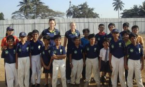 Cricket India Academy, mumbai