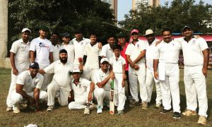Dindoshi Sports Club Team