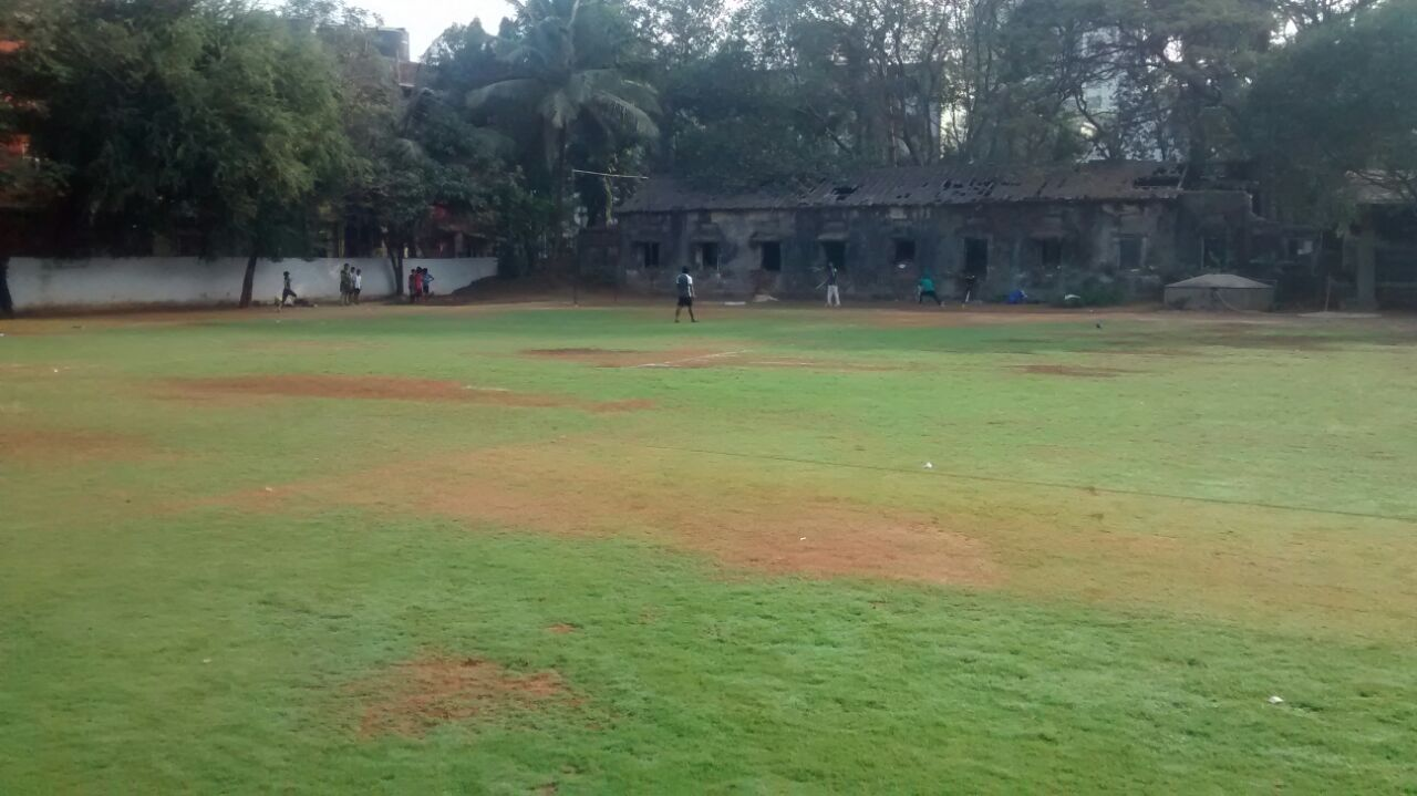 Prabodhan Cricket Ground, goregaon, mumbai