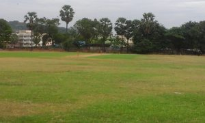 Jivdani Cricket Ground, virar