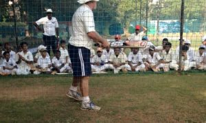 Khiladi connect cricket academy, mumbai