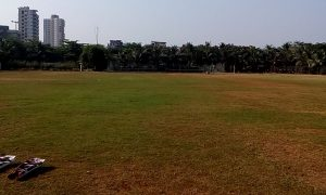 N.L Cricket Ground, Dahisar, Mumbai
