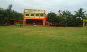 Narangi Cricket Ground, Virar