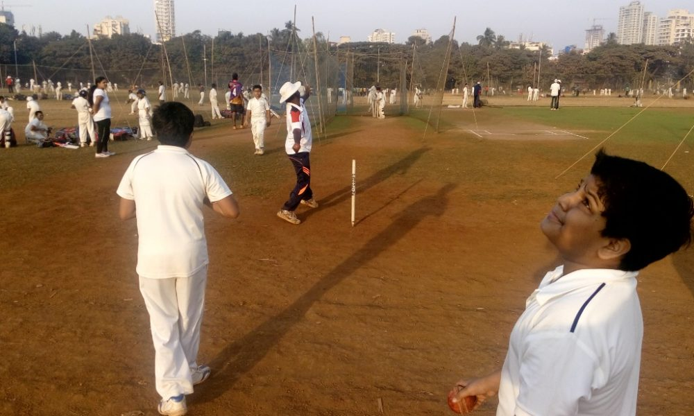 Royal Cricket Club Academy, Dadar, Mumbai
