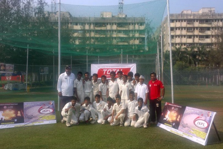 The Sports Gurukul Cricket Academy, wadala, mumbai