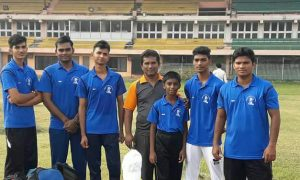 Kwality Sports Club Cricket Academy, thane