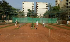 Rising Star Cricket Academy, Hariom Nagar, Thane