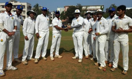 Worli Sports Club Team, Mumbai