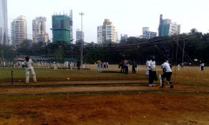 Young Mumbai cricket club academy, mumbai