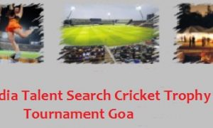 All India Talent Search Cricket Trophy Tournament