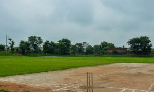 Fiesta Cricket Ground Baliawas