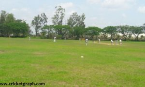 Magarpatta Cricket Ground