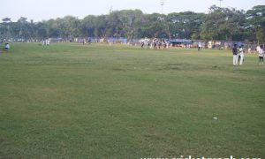 Cross Maidan Cricket Ground
