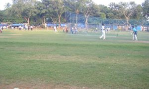 Karnataka Cricket Ground