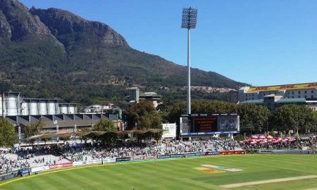Indian Left arm spinner cum batsman required in South Africa