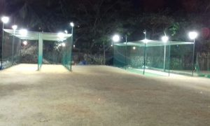 All India Balchangy Pari Ground