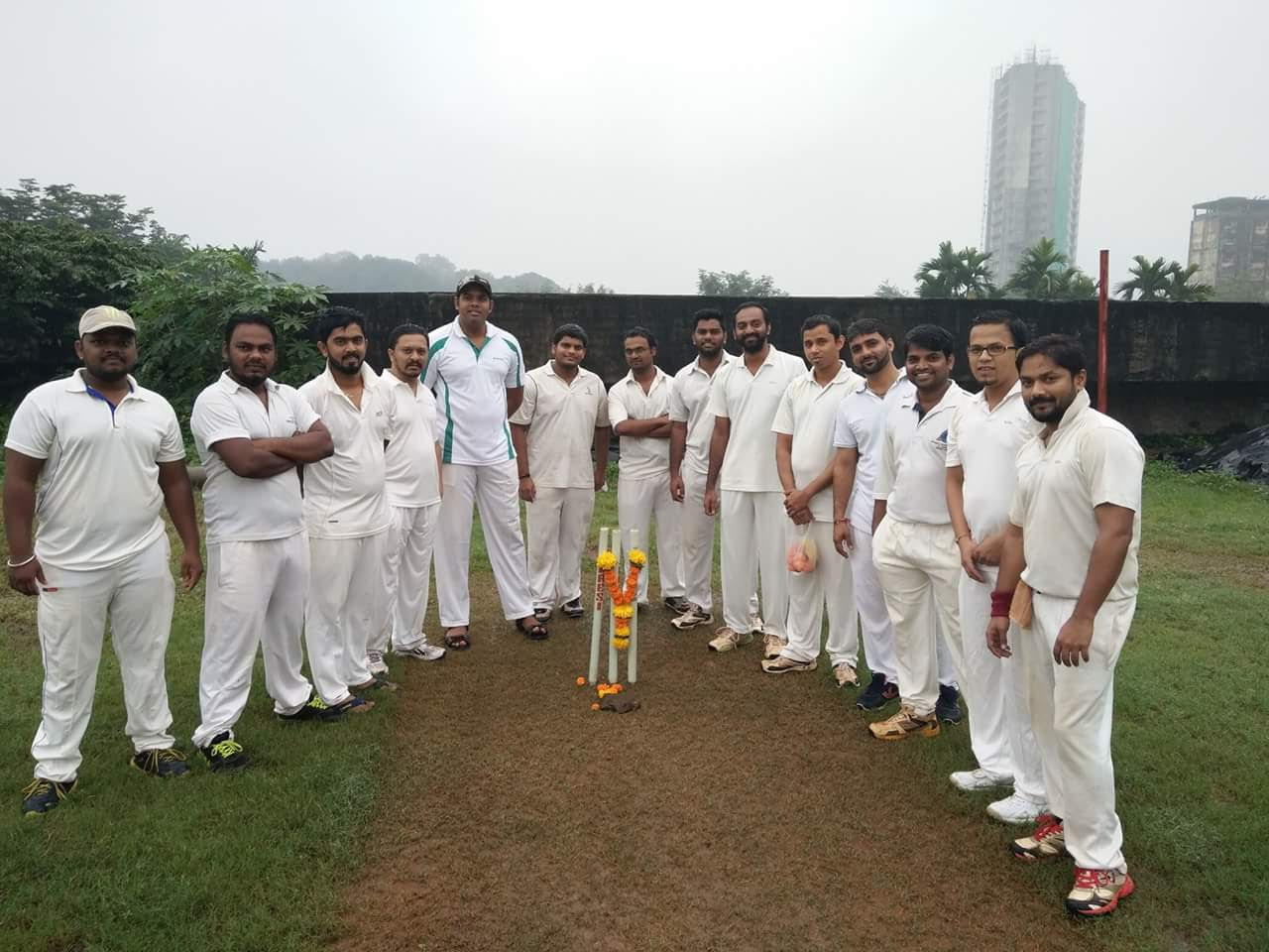 Mumbai Cricket League Tournament